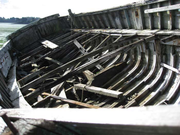 Fin de vie .... Cimetières de bateaux .... 071_ra10