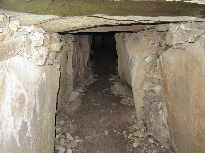 Cairn de Barnenez [Plouezoc'h- 29] Cairn410