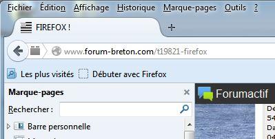 FIREFOX ! Ffox10