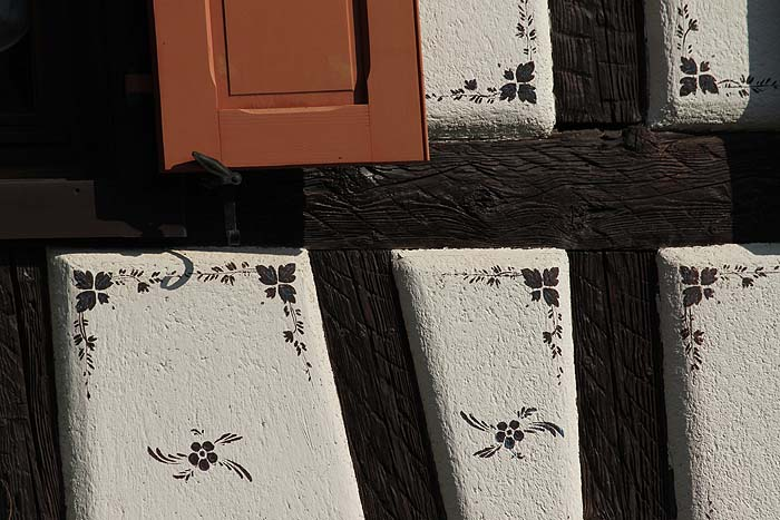 Maisons à colombage en Alsace Kayser10