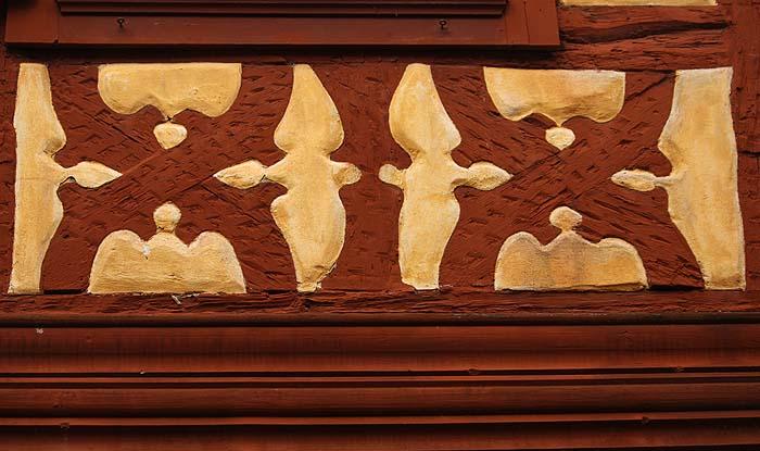 Maisons à colombage en Alsace Kayser12
