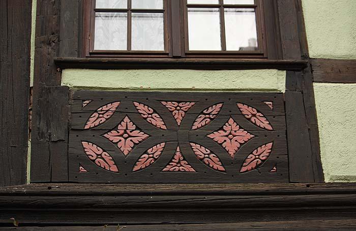 Maisons à colombage en Alsace Kayser14