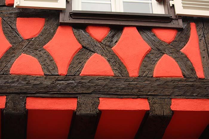 Maisons à colombage en Alsace Kayser16
