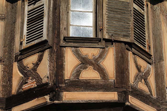Maisons à colombage en Alsace Kayses10
