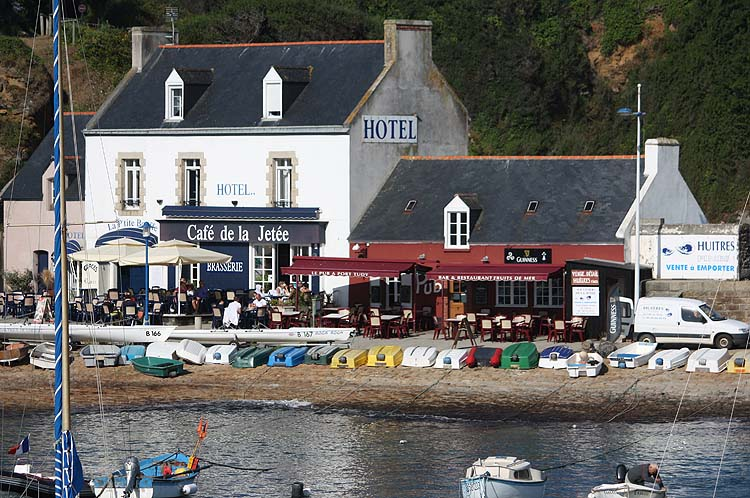 Au pays de Lorient  Port_t10