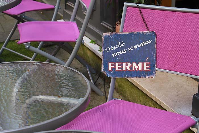 Désolé(e) Rennes21