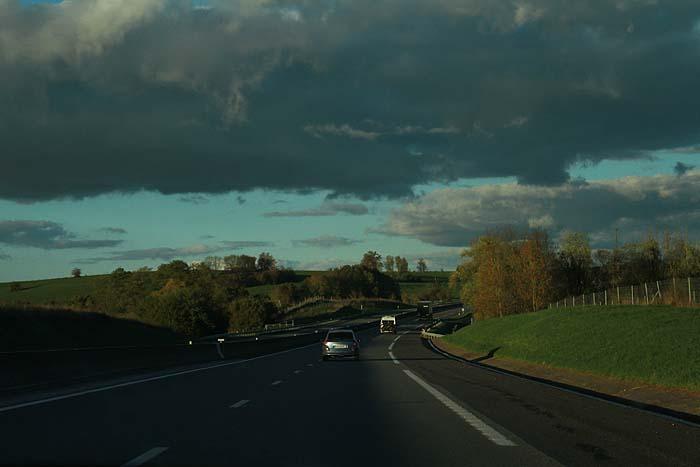 Les couleurs de la Lorraine.. Route_10