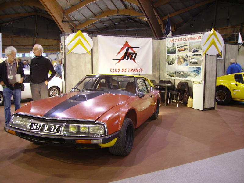 Salon Avignon  (84) Motor Festival  Avigno21