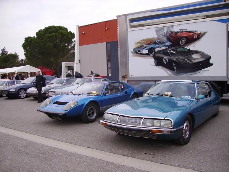 Salon Avignon  (84) Motor Festival  - Page 2 Avigno25