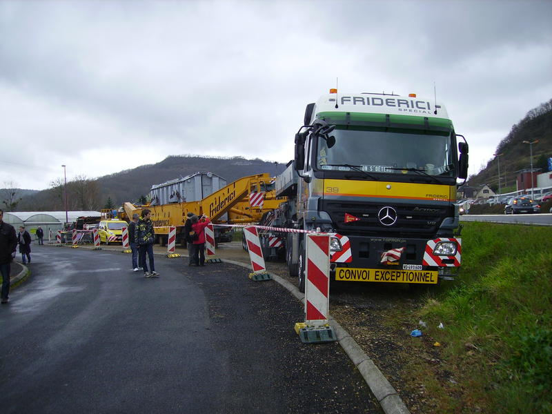 Convois routiers exceptionnels Convoi10