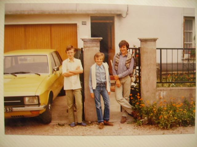 Les autos de la famille - Page 2 Imgp0038
