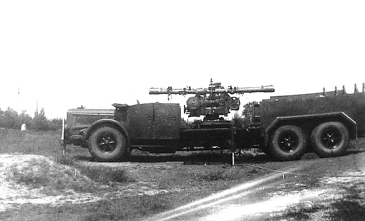 Quelques blindés allemands inhabituels. Vomag-10