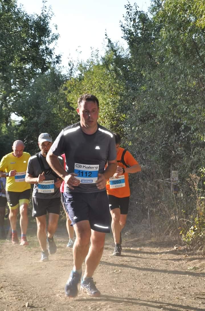 Trail de St Remy  TRAIL OFF DES CROQUANTS le 8 septembre Fb_img15