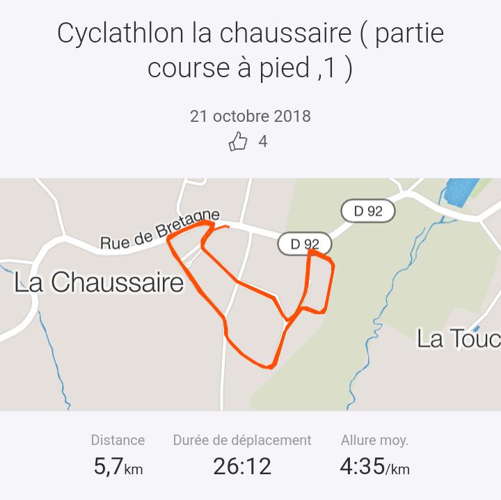 Cyclathlon de la Chaussaire le 21 octobre 2018 Img_2023