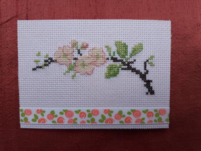 Echange ATC Fleurs de printemps.... Merci Mami47!!! 20200518
