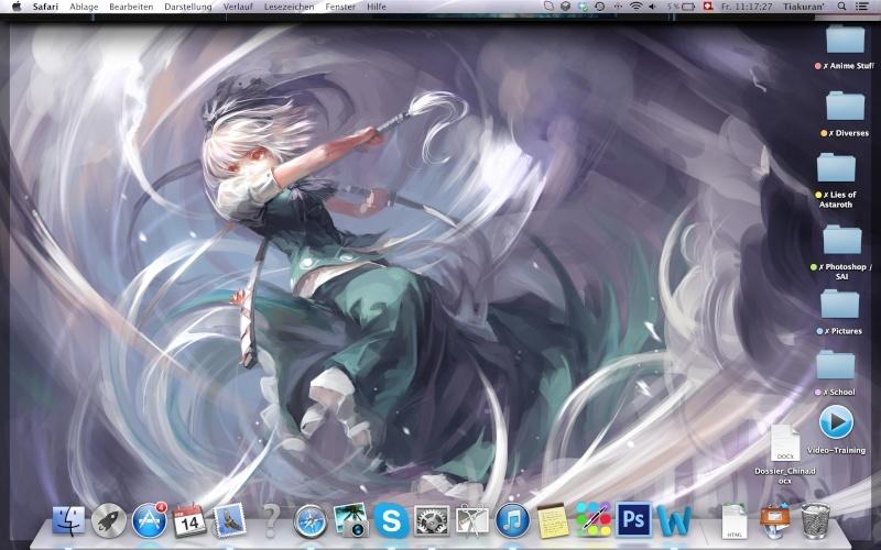Zeig her deinen Desktop - Seite 4 Bildsc17