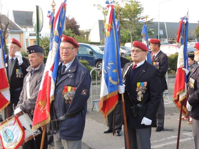 Sarzeau Morbihan - DRAKKAR - Hommage aux 58 parachutistes mort pour la France Dscn2010