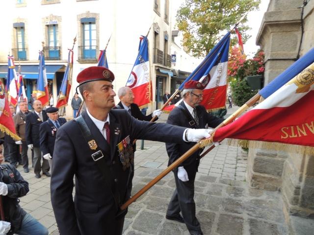 Sarzeau Morbihan - DRAKKAR - Hommage aux 58 parachutistes mort pour la France Dscn2011