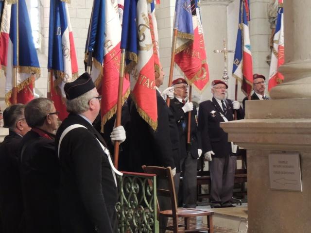 Sarzeau Morbihan - DRAKKAR - Hommage aux 58 parachutistes mort pour la France Dscn2012