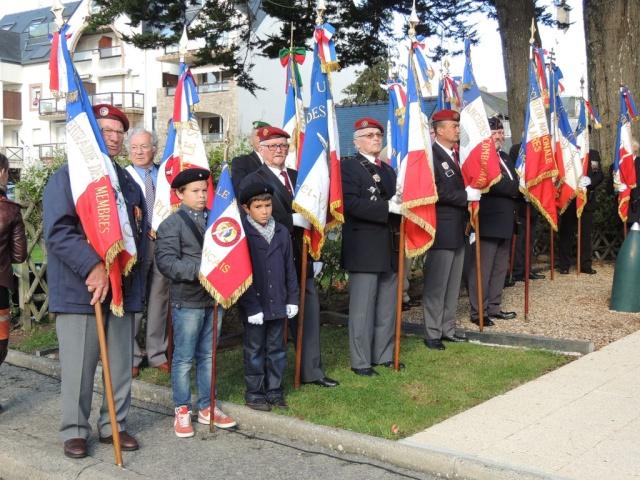 Sarzeau Morbihan - DRAKKAR - Hommage aux 58 parachutistes mort pour la France Dscn2014