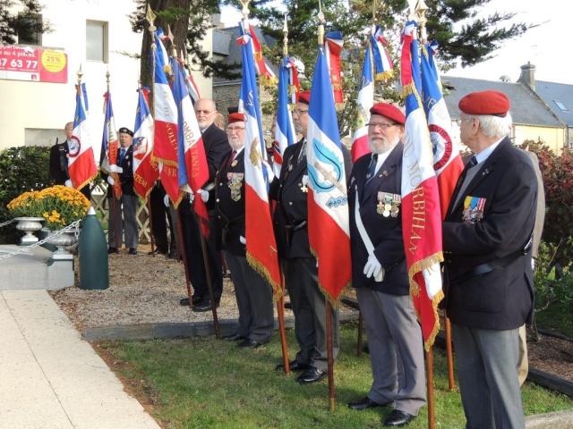 Sarzeau Morbihan - DRAKKAR - Hommage aux 58 parachutistes mort pour la France Dscn2015