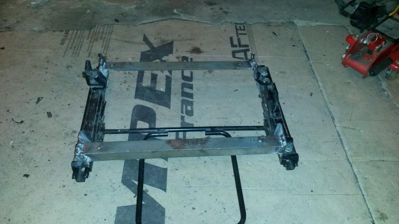 Préparation 206 Autocross ( MiKL V Design ) 20140212