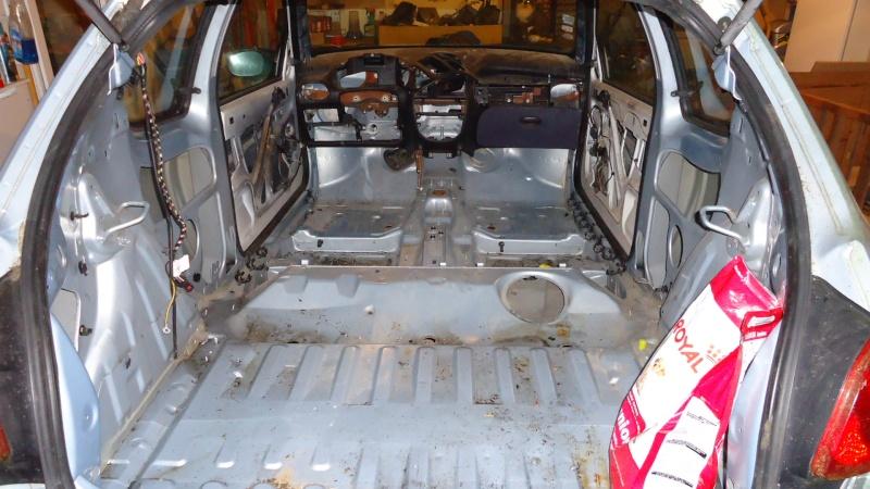 Préparation 206 Autocross ( MiKL V Design ) Dsc02412