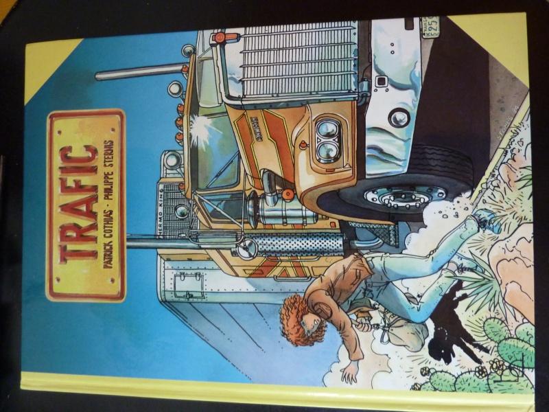 livres 1 *les bandes dessinée* P1080212