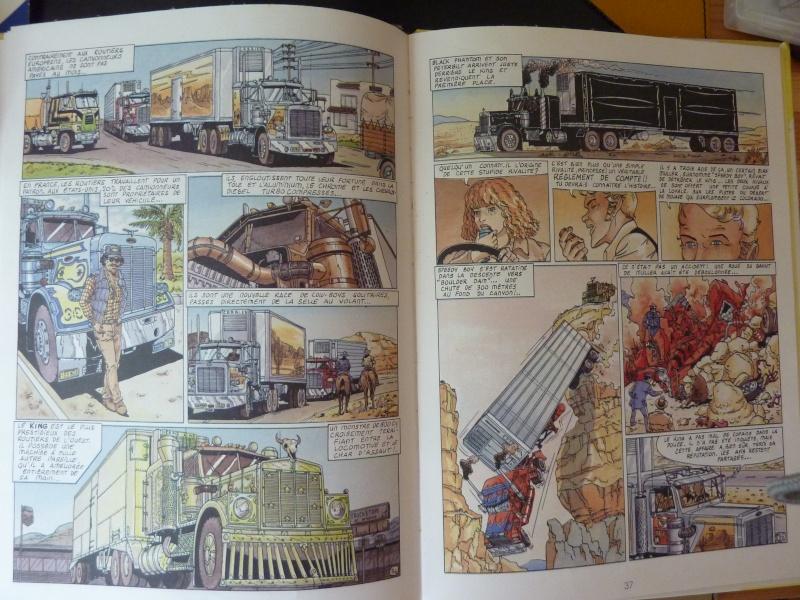 livres 1 *les bandes dessinée* P1080213