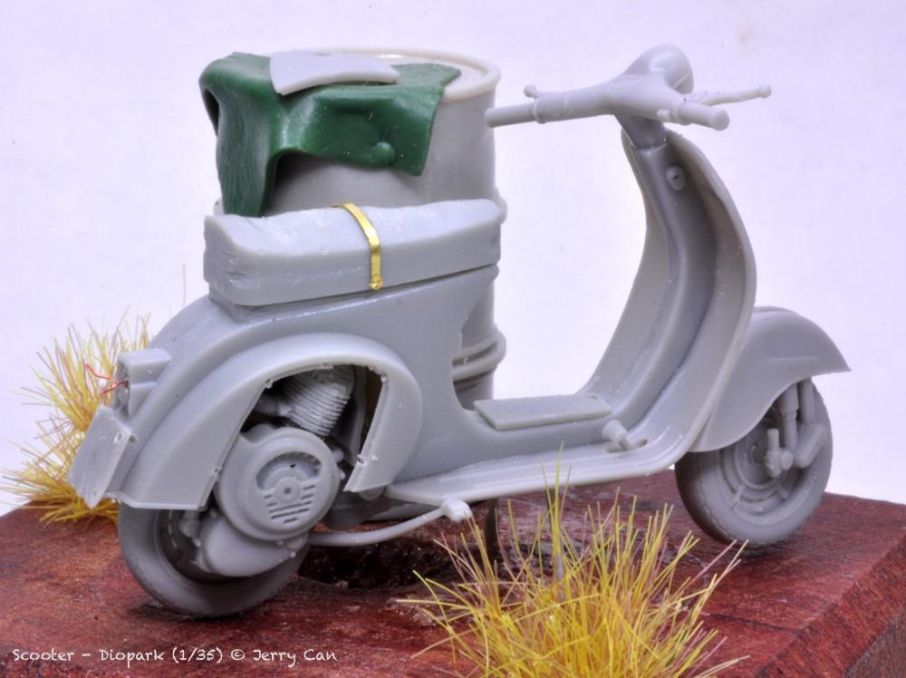 Scooter- 125 Primavera [DIOPARK, 1/35] - Vignette terminée! Scoote16