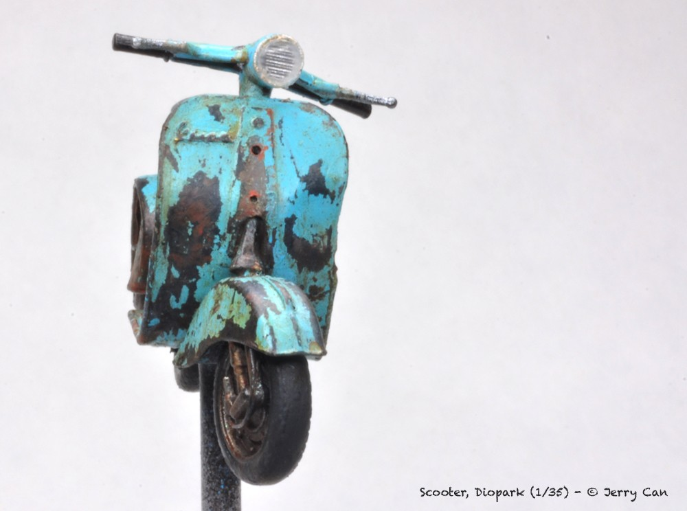 Scooter- 125 Primavera [DIOPARK, 1/35] - Vignette terminée! Scoote29