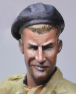 Sgt. Elias 25th infantry Vietnam 1967 Mitches Military Models 1/9 Fini! - Page 3 Srb_0910