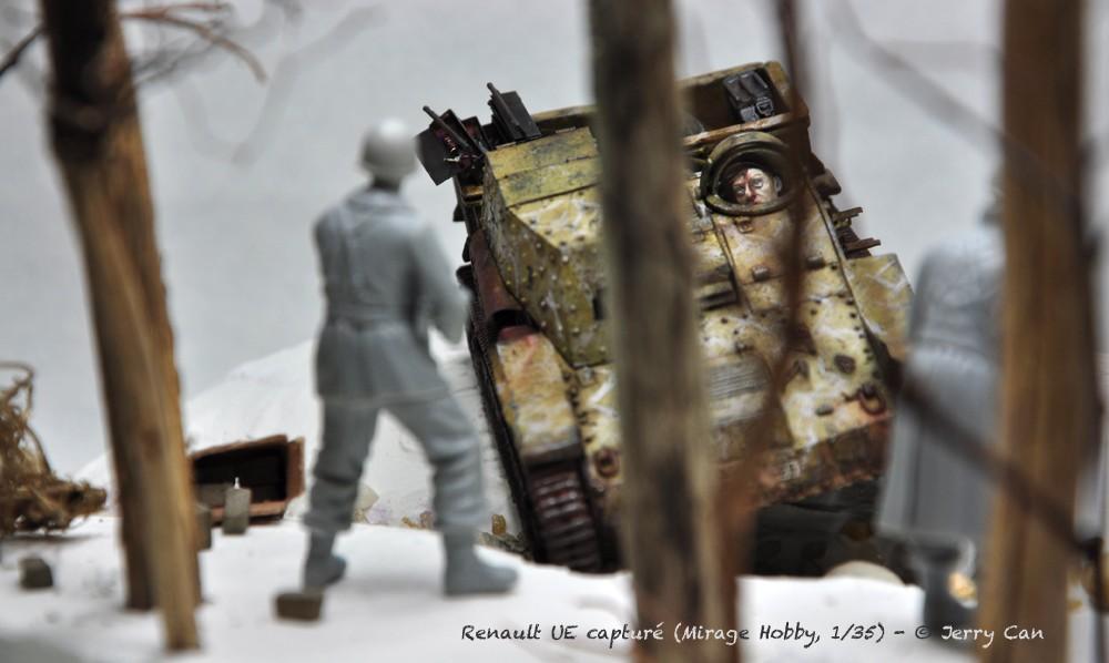 Renault UE capturé (Mirage Hobby, 1/35). neige, armes et début des figurines Srb_1232