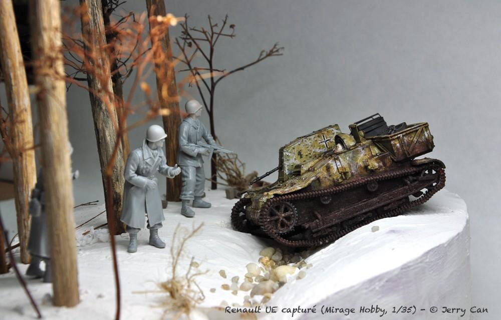 Renault UE capturé (Mirage Hobby, 1/35). neige, armes et début des figurines Srb_1233