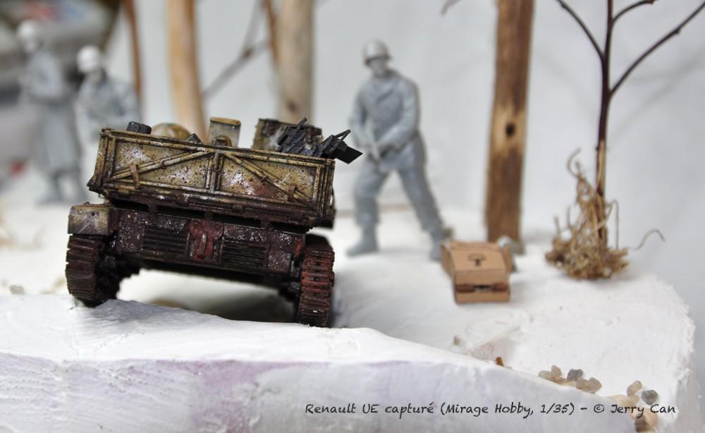 Renault UE capturé (Mirage Hobby, 1/35). neige, armes et début des figurines Srb_1235