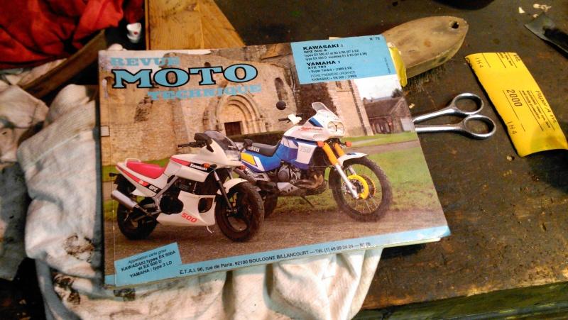 Restauration 750 Super Ténéré 89' - Page 2 Img_2035