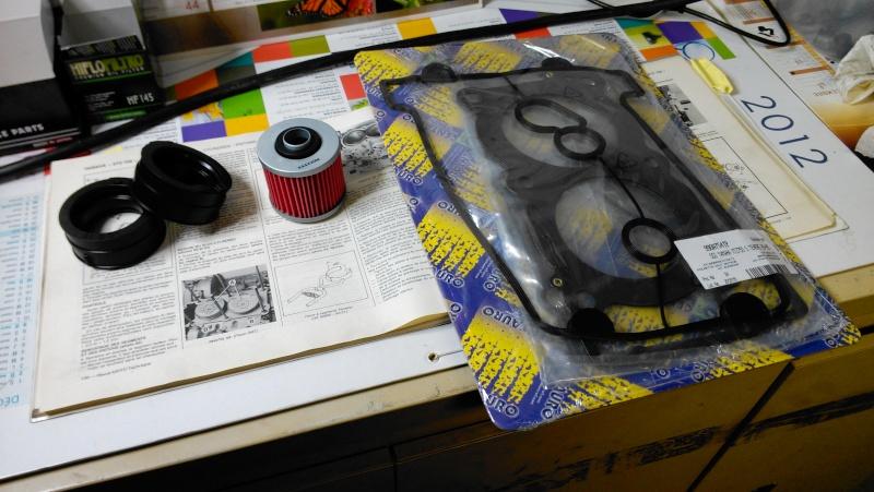 Restauration 750 Super Ténéré 89' - Page 3 Img_2100