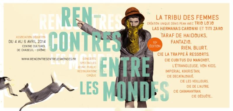 festival rencontres entre les mondes 4/6 avril 2014 - Drôme Ren20110
