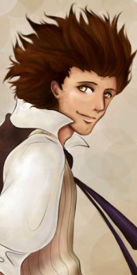 Alex Senshiro