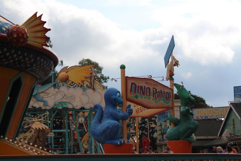 TR d'un voyage fabuleux à Walt Disney World!! - Page 2 Img_3814