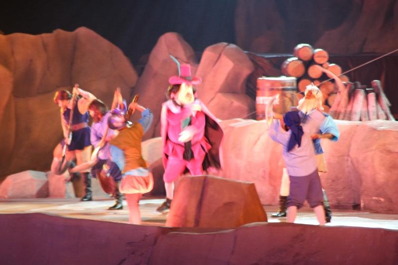 TR d'un voyage fabuleux à Walt Disney World!! - Page 4 Img_3910