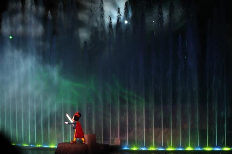 TR d'un voyage fabuleux à Walt Disney World!! - Page 4 Img_4015