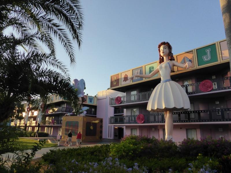 TR d'un voyage fabuleux à Walt Disney World!! P1010310