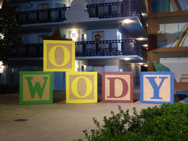 TR d'un voyage fabuleux à Walt Disney World!! P1010313