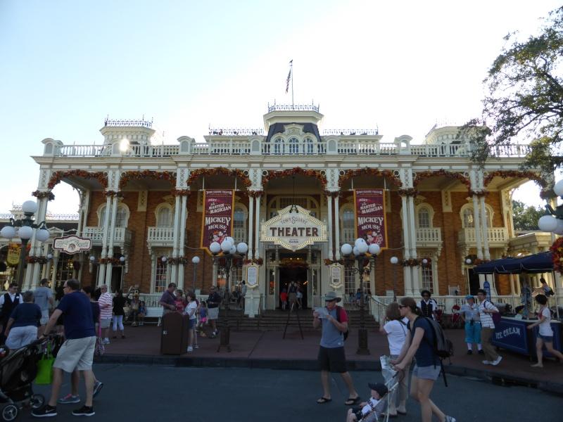TR d'un voyage fabuleux à Walt Disney World!! - Page 2 P1010314