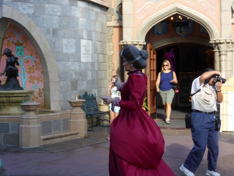 TR d'un voyage fabuleux à Walt Disney World!! - Page 2 P1010318