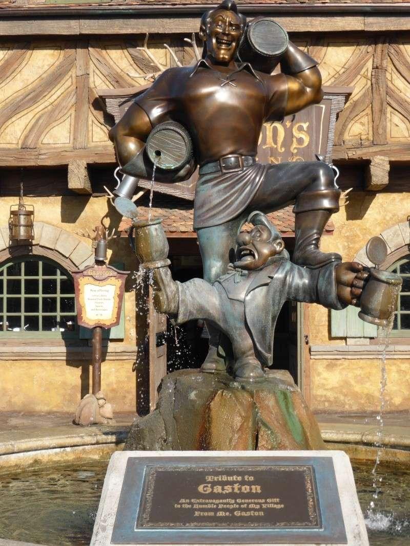 TR d'un voyage fabuleux à Walt Disney World!! - Page 2 P1010320