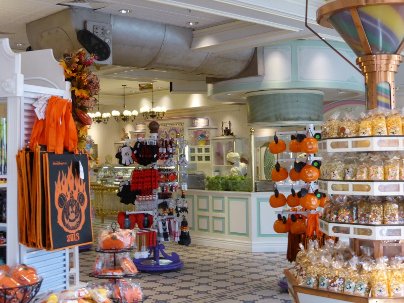 Les accros du shopping à Walt Disney world - Page 4 P1010324