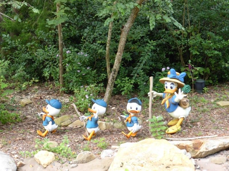 TR d'un voyage fabuleux à Walt Disney World!! - Page 2 P1010411