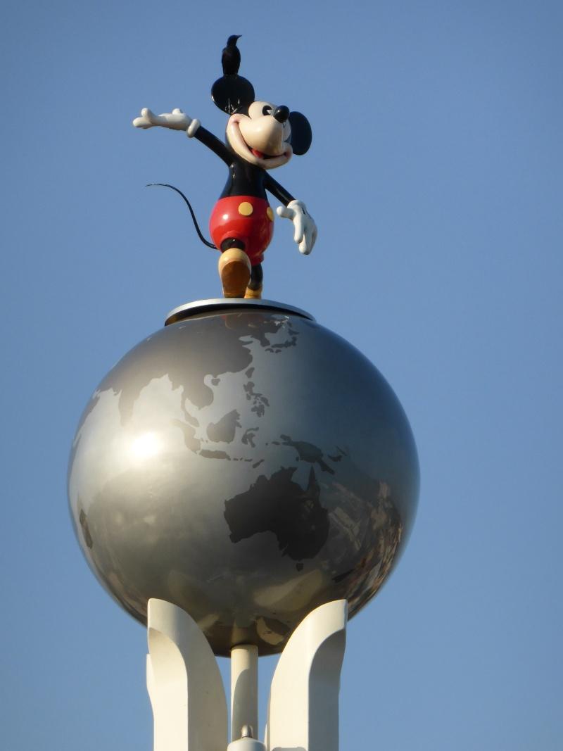 TR d'un voyage fabuleux à Walt Disney World!! - Page 2 P1010413